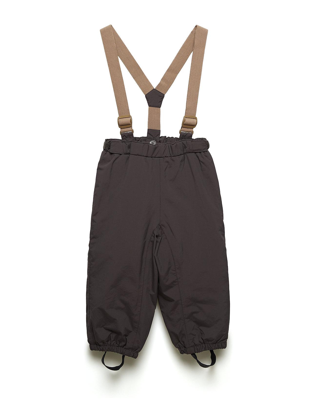 Mini A Ture Wilas Pants, K - LICORISE