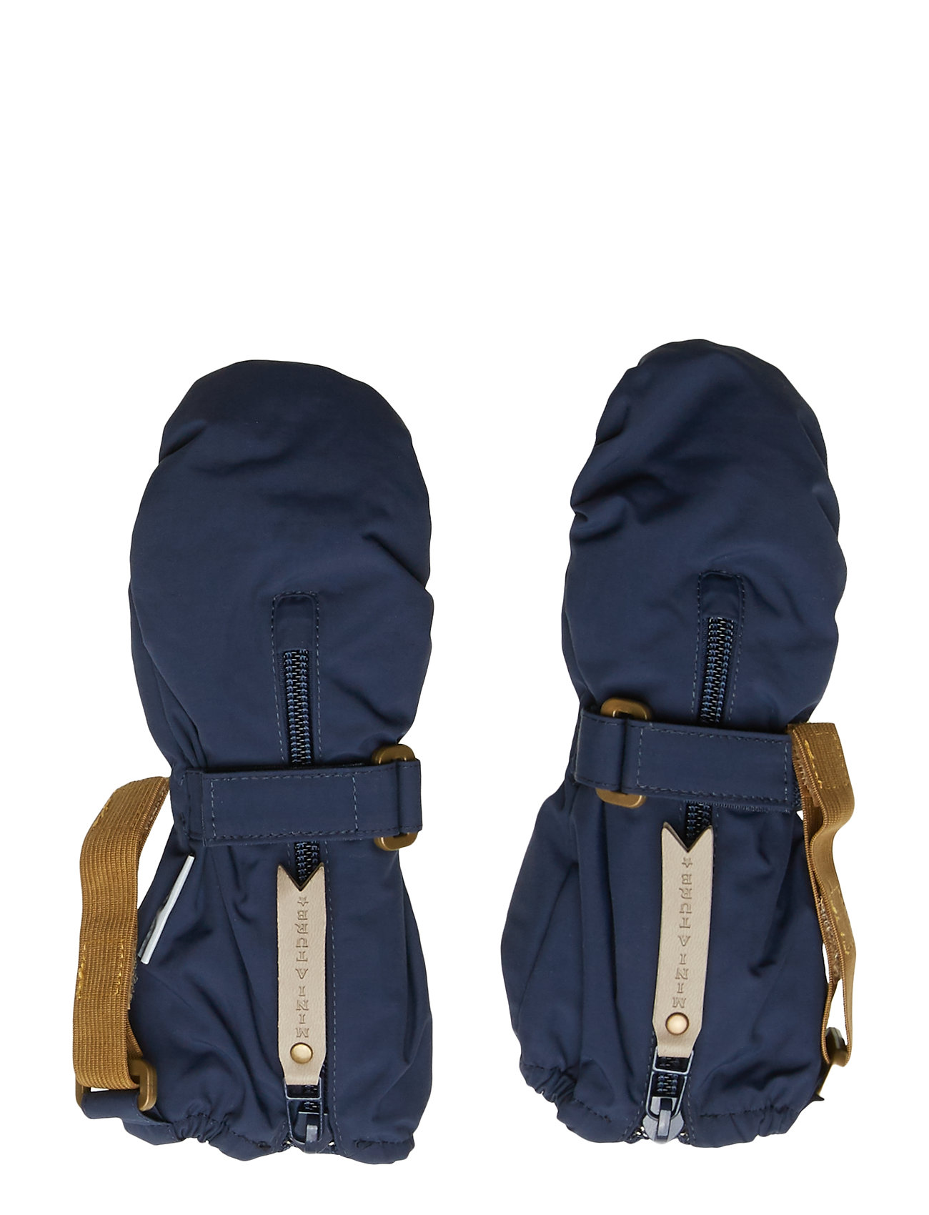 Mini A Ture Cesar Glove, M - PEACOAT BLUE