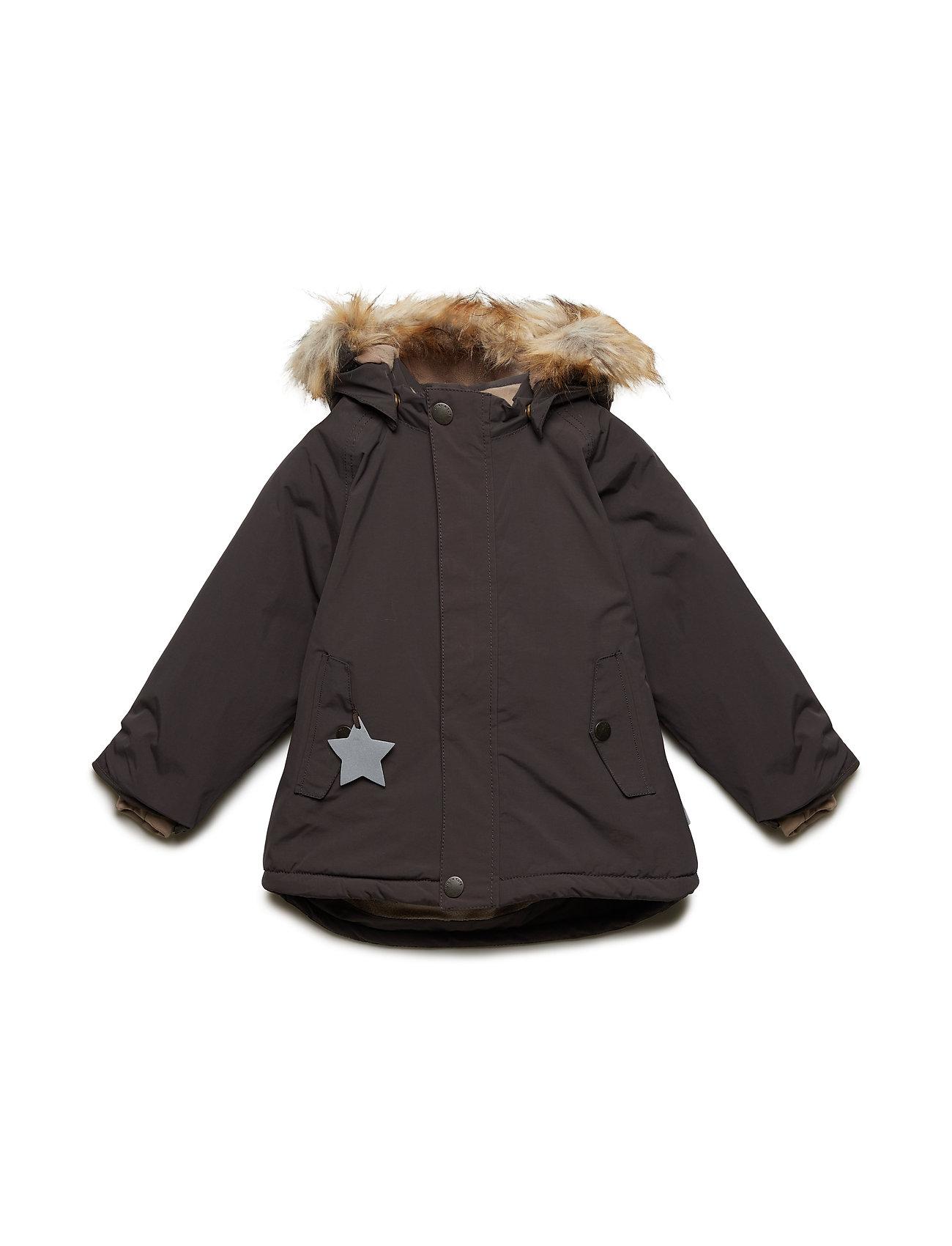 Mini A Ture Wally Jacket 4y