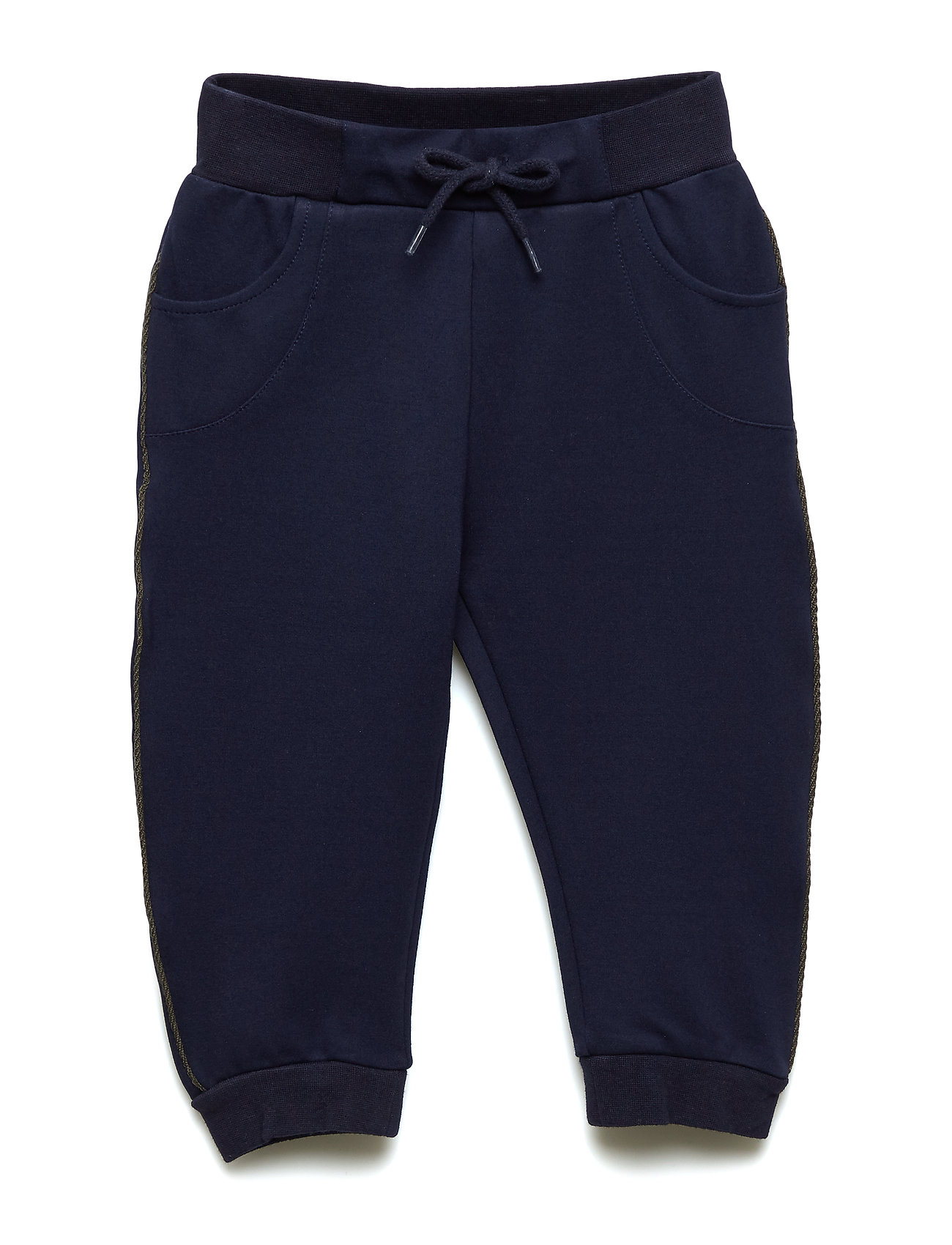 Mini A Ture Isak Pants, M - CARBON