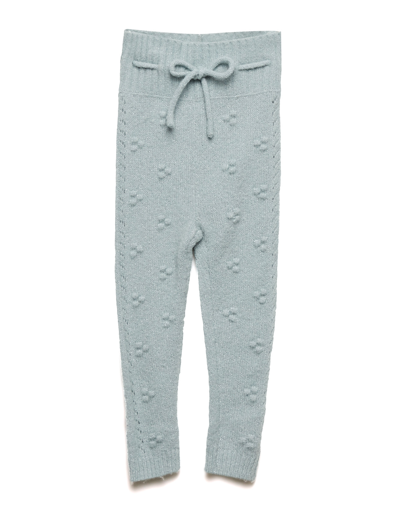 Mini A Ture Rebekka Pants, B - PURITAN GREY