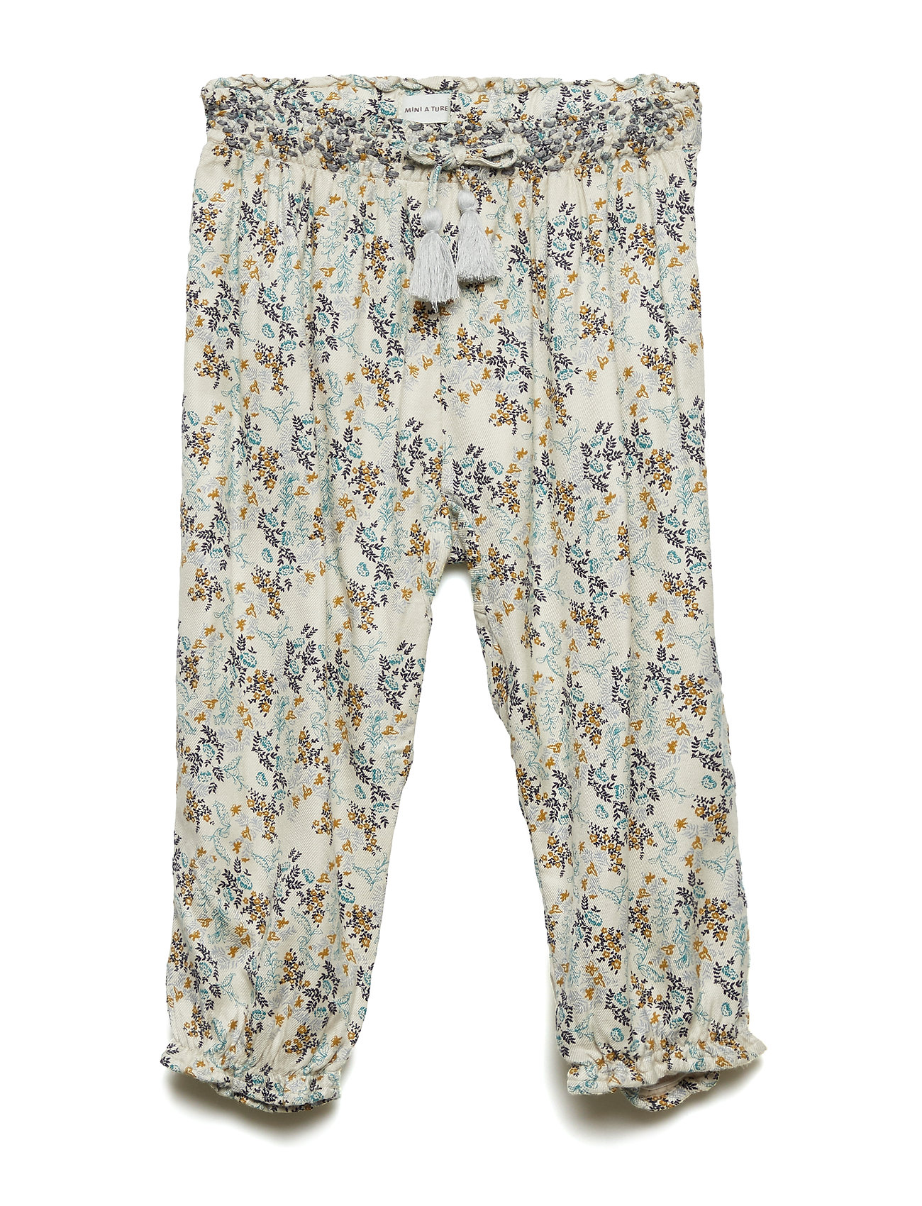 Mini A Ture Adjele Pants, M - MOONBEAM