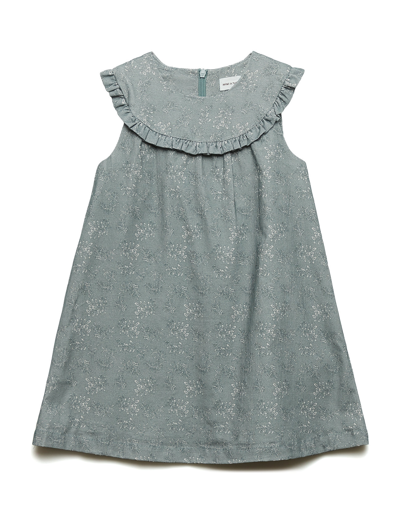 Mini A Ture Stasia dress, M - CHINOIS GREEN