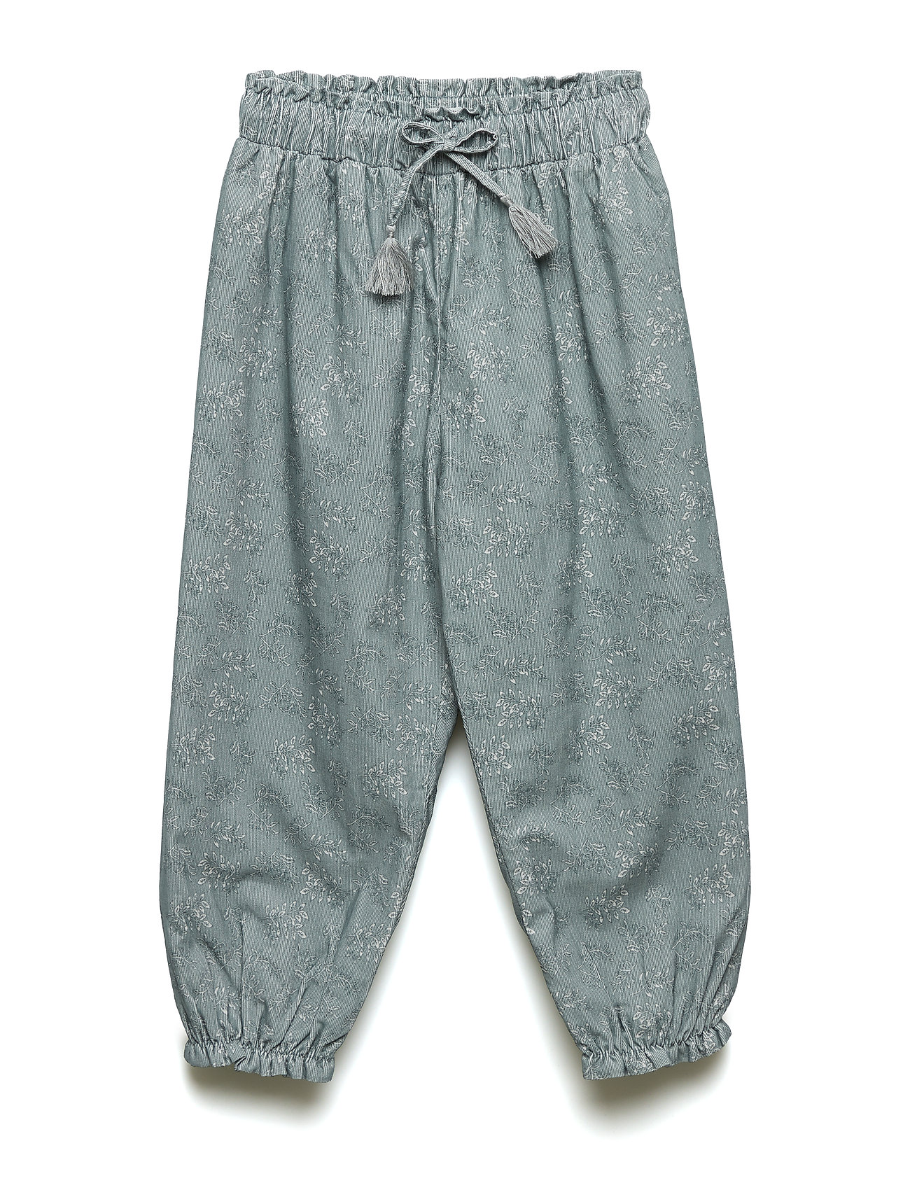 Mini A Ture Adjele Pants, M - CHINOIS GREEN