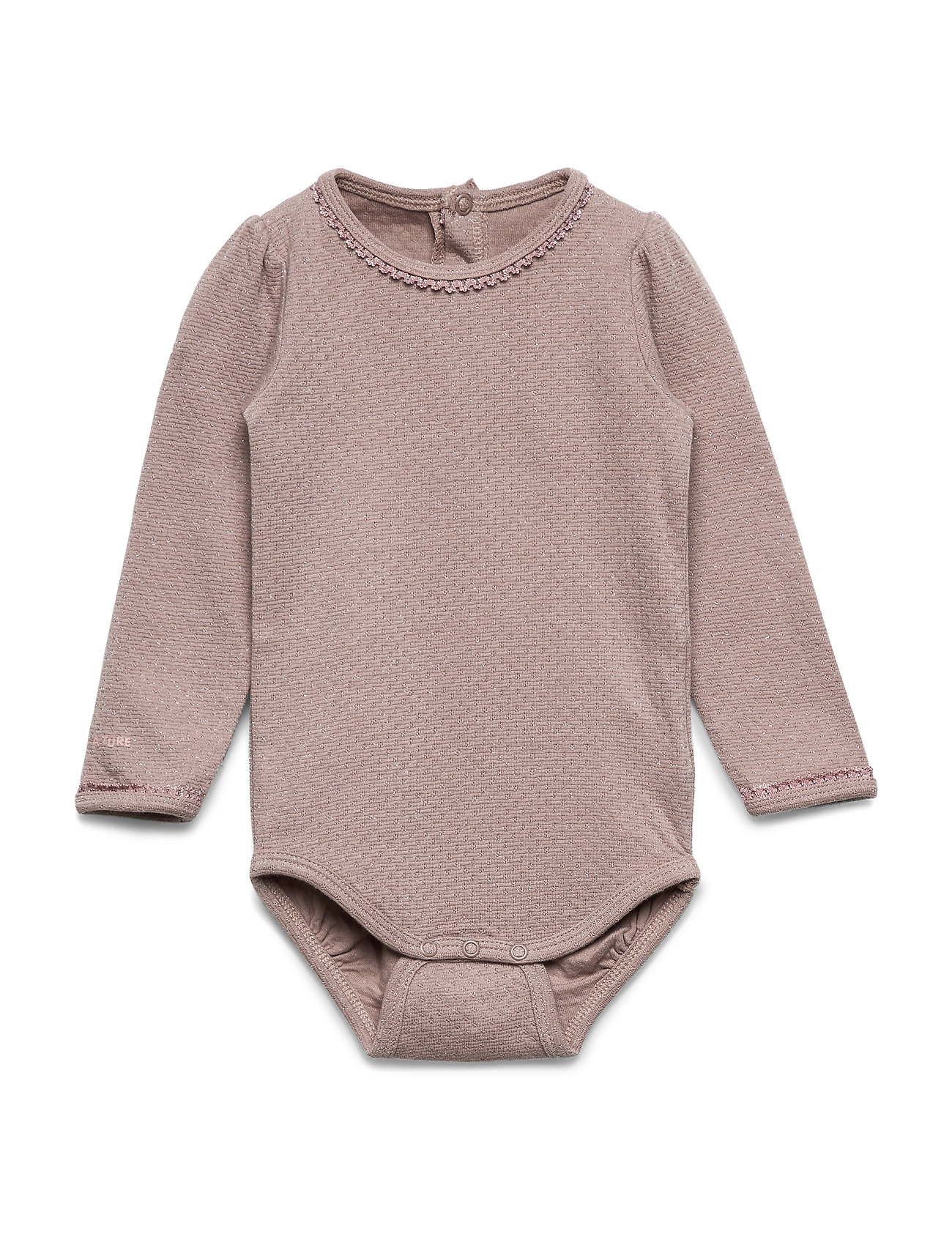 Mini A Ture Maxie Body, B - SPHINX ROSE