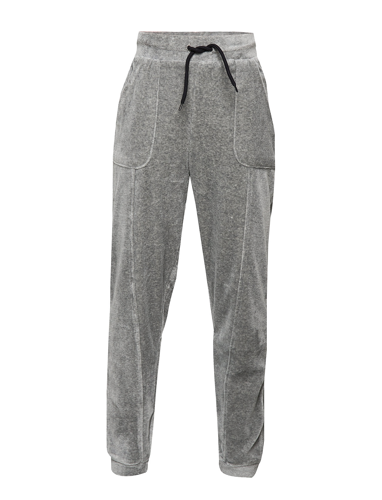 Mini A Ture Lawrence Pants, K - LIGHT GREY MELANGE