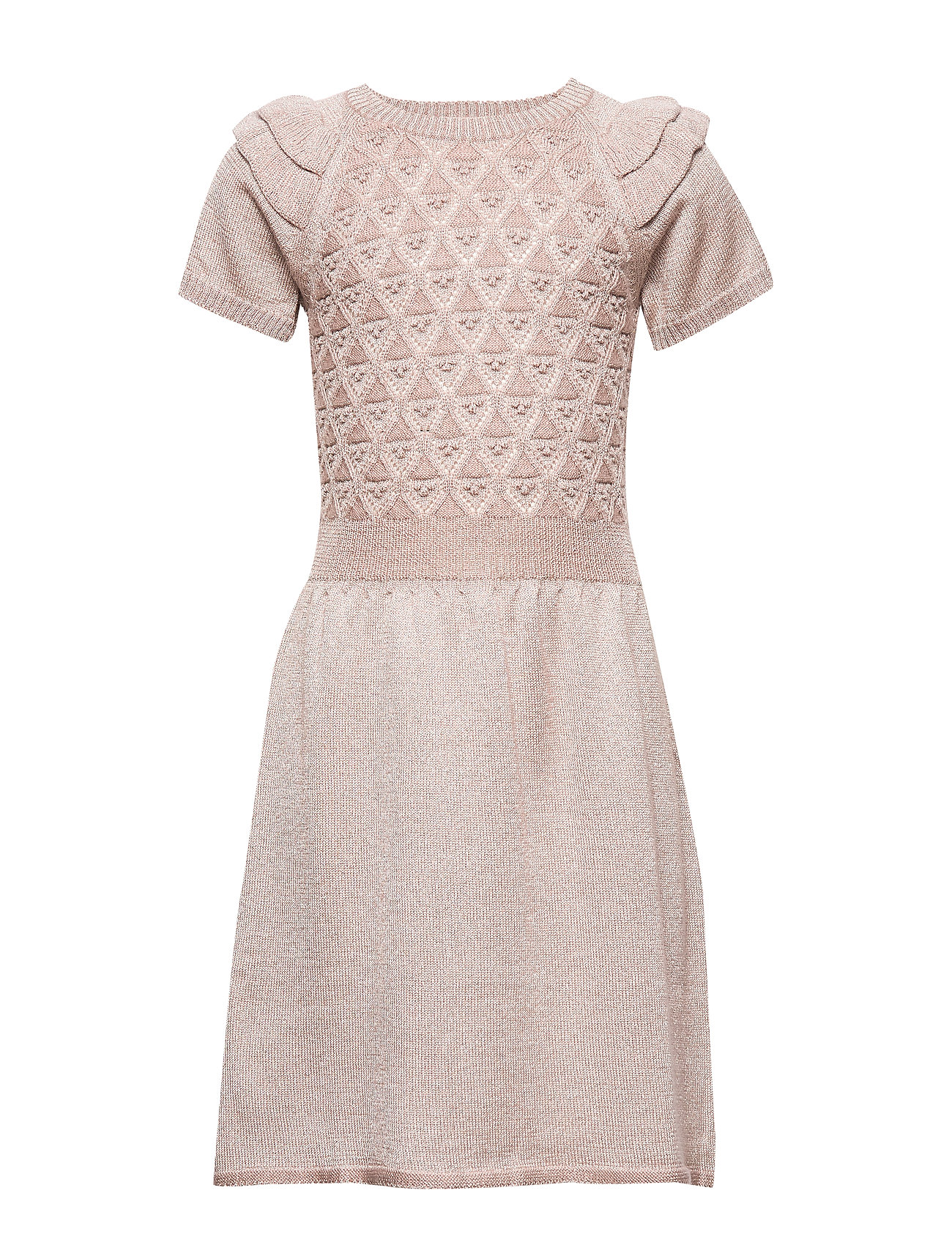 Mini A Ture Annabella Dress, K - MUTED LILAC