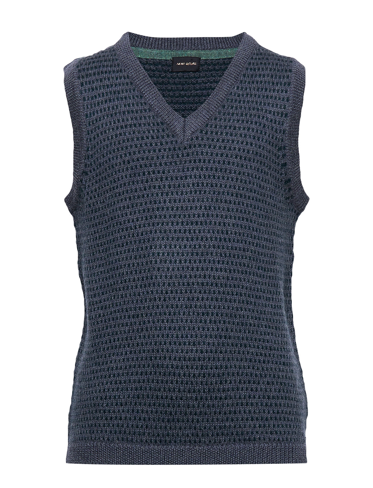 Mini A Ture Robbi Vest, K - BLUE NIGHTS