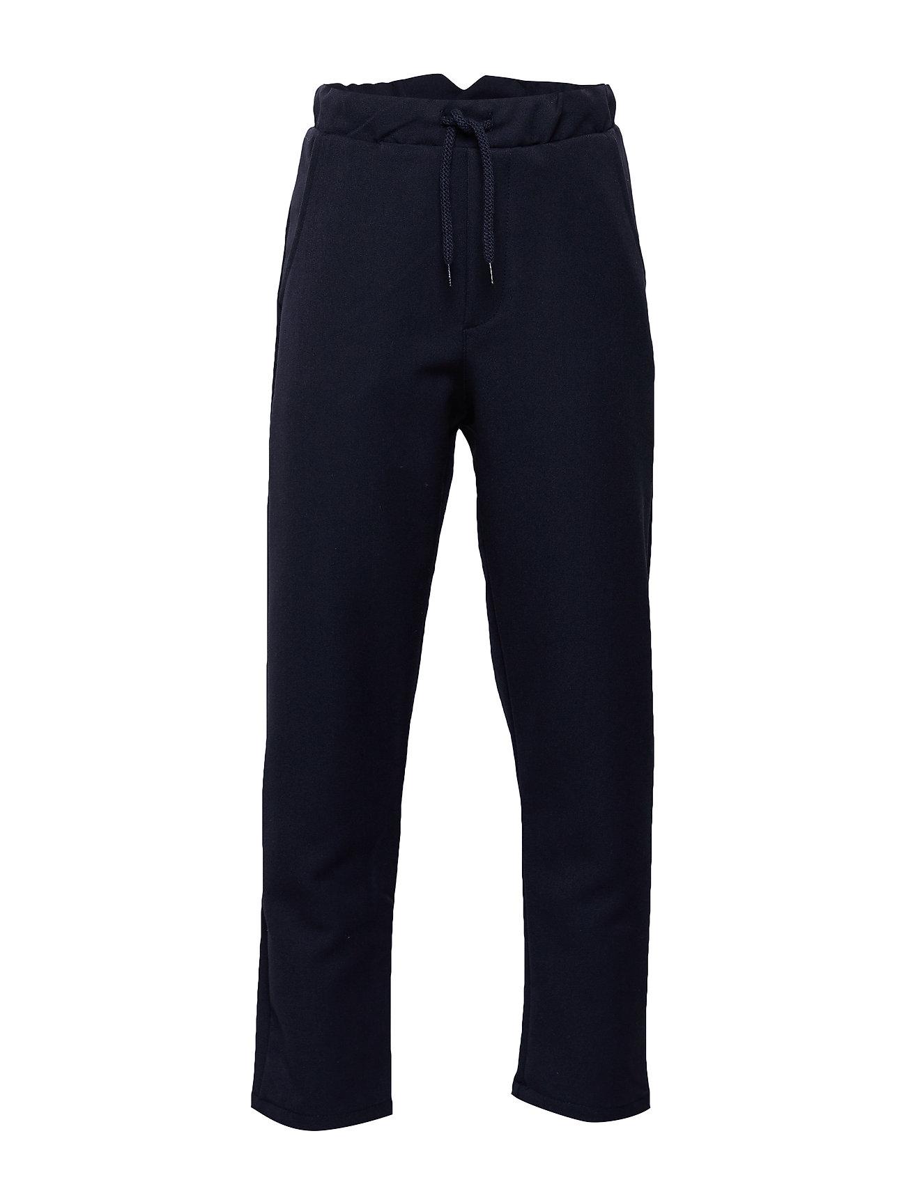 Mini A Ture Leonardo Pants, K - CARBON