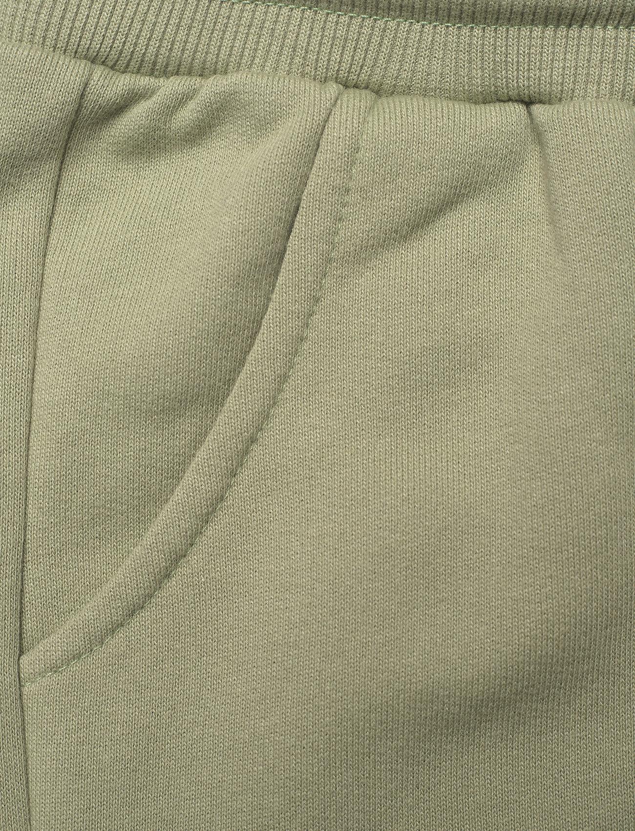 Mini A Ture - Even pants, K - sweatpants - oil green - 2