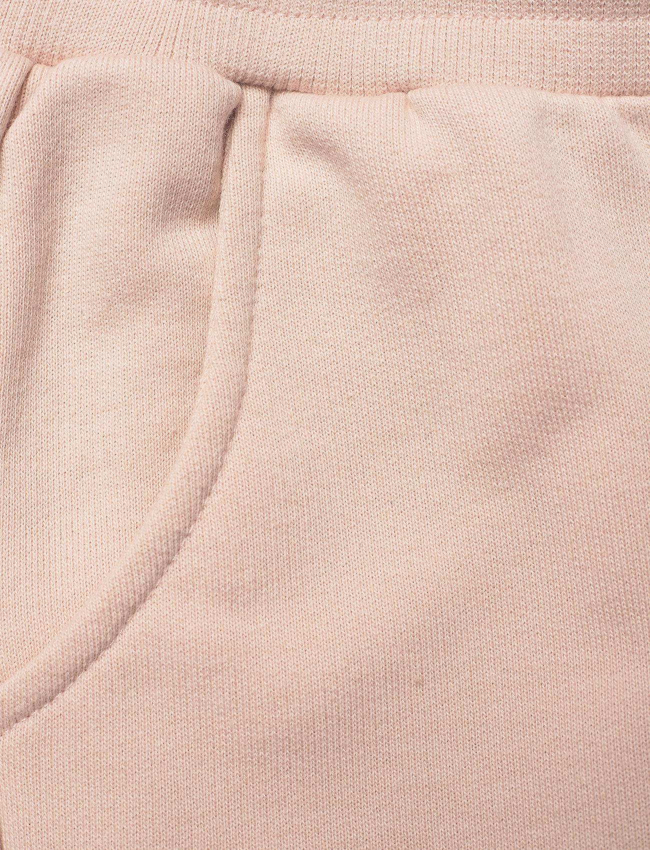 Mini A Ture - Even pants, K - sweatpants - rose dust - 2