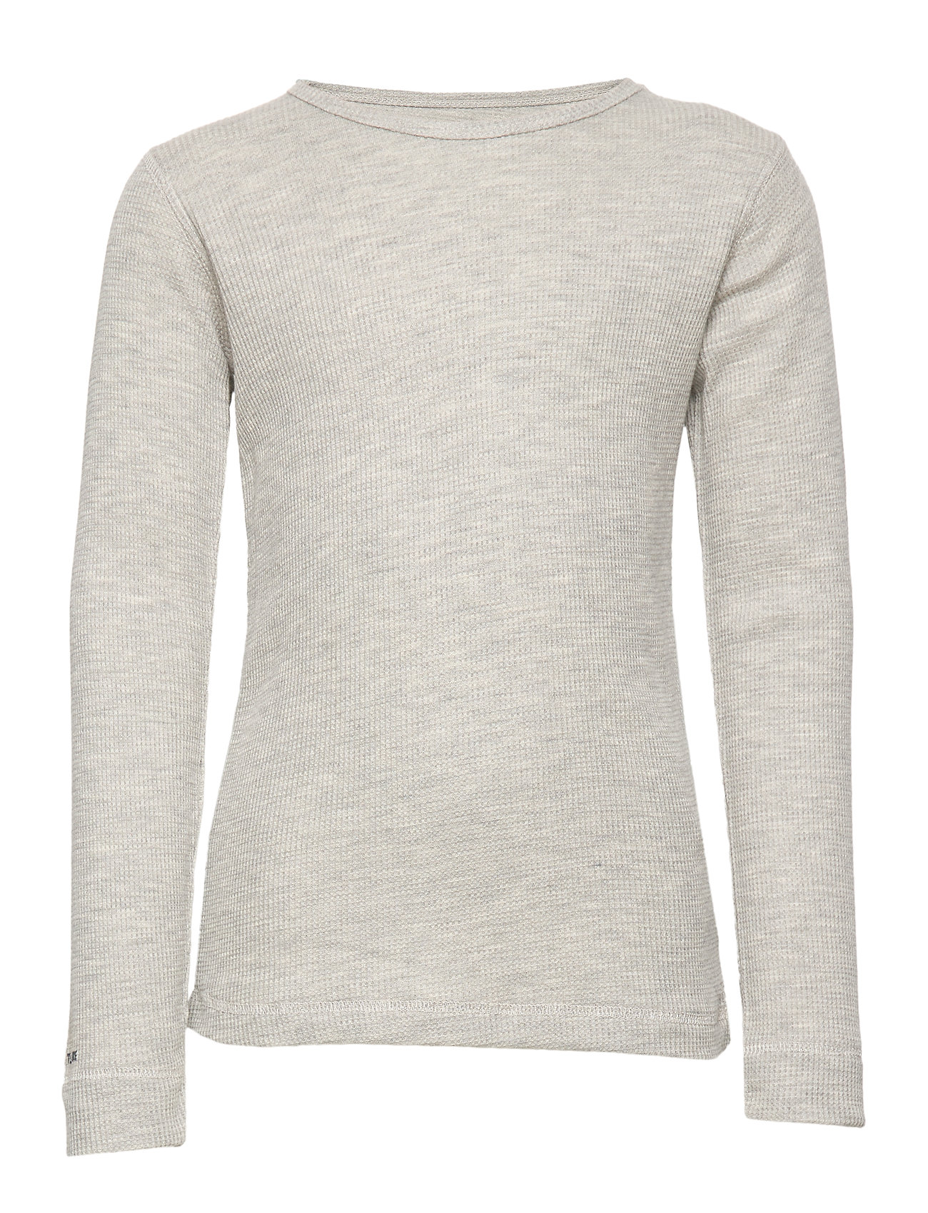 Mini A Ture Erion T-shirt, MK - LIGHT GREY MELANGE