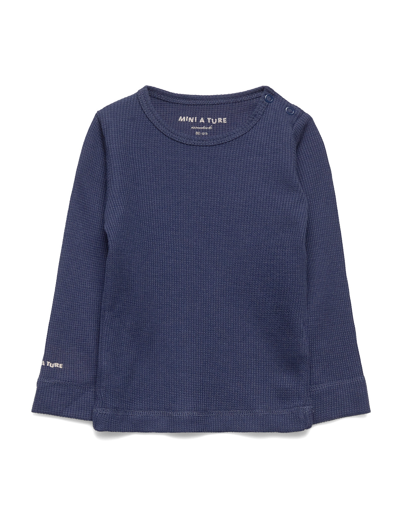 Mini A Ture Erion T-shirt, MK - MOOD INDIGO