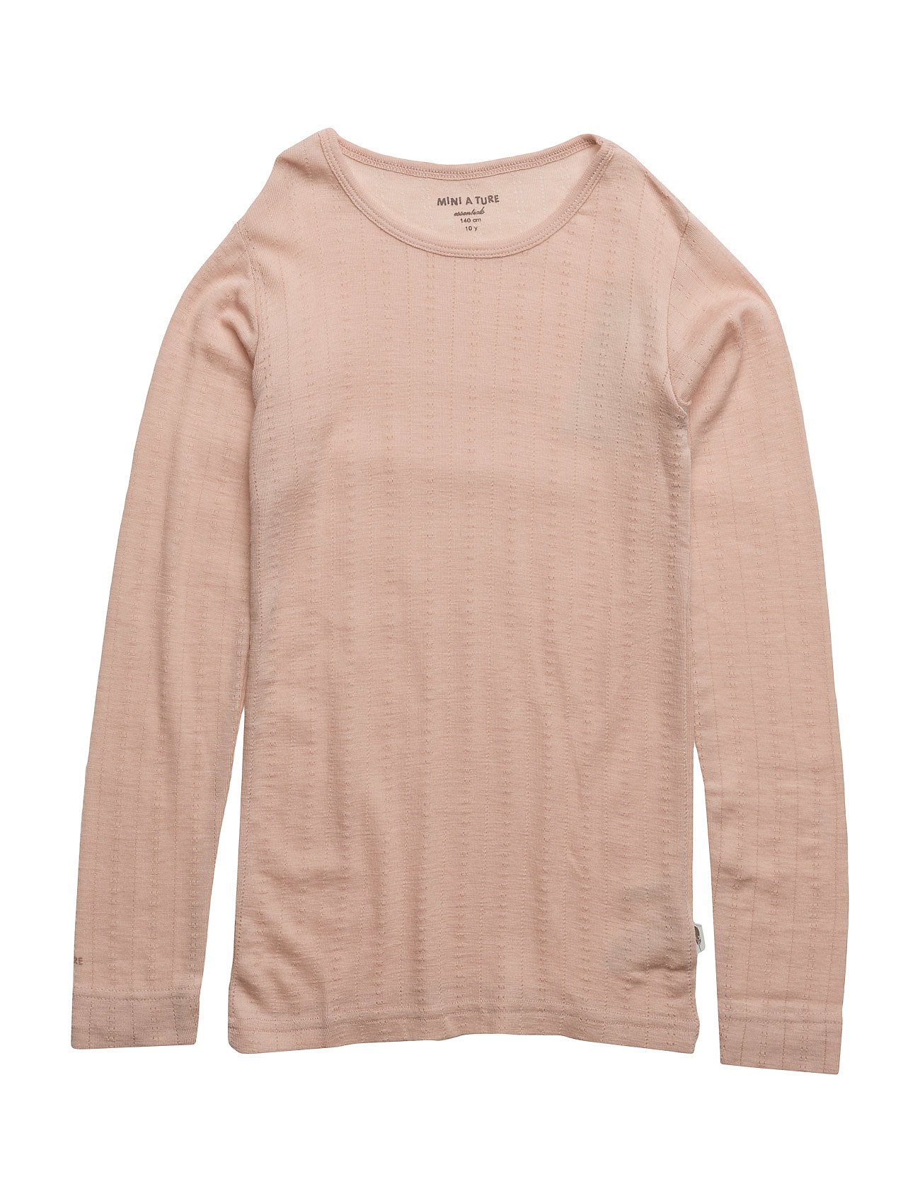 Mini A Ture Eddy T-shirt, MK - ROSE DUST