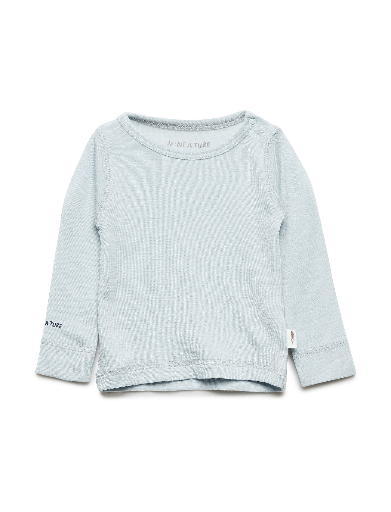 Mini A Ture Erion T-shirt, MK - BABY BLUE