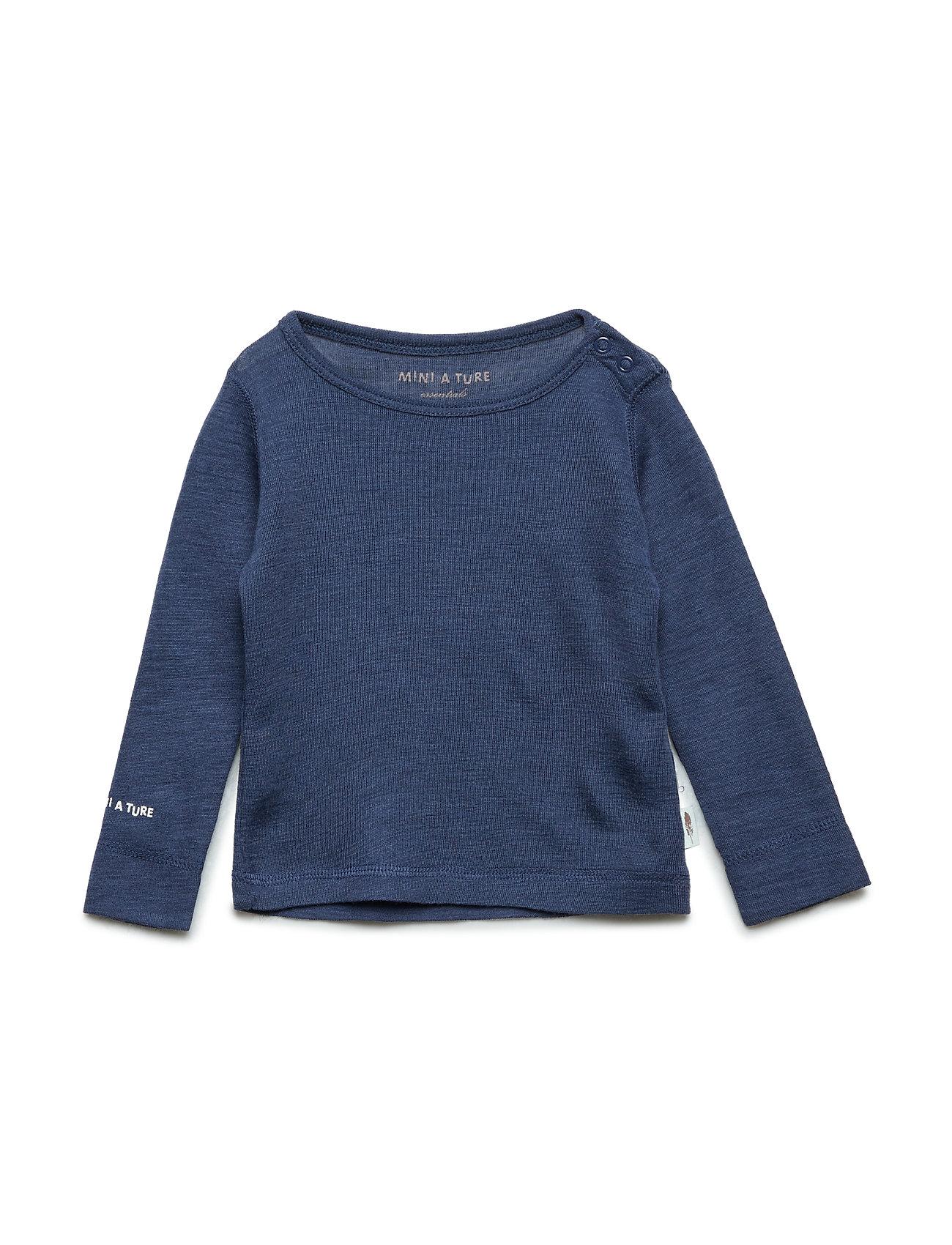 Mini A Ture Erion T-shirt, MK - MOOD INDIGO