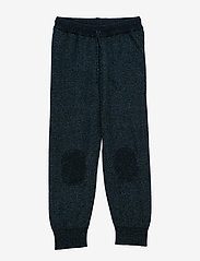 Mini A Ture - Tano, B Pants - trousers - sky captain blue - 0
