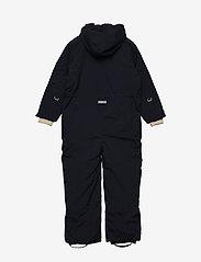 Mini A Ture - Wanni Snowsuit, K - vinterdress - sky captain blue - 1
