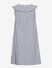 Mini A Ture - Stasia Dress, M - kjoler - blue nights - 1