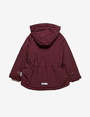Mini A Ture - Wally Jacket, M - parkas - winetasting plum - 1