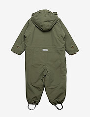 Mini A Ture - Wisti Snowsuit, M - vinterdress - beetle - 1