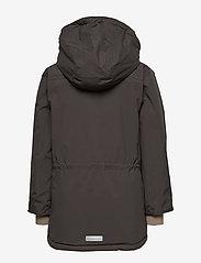 Mini A Ture - Walder Jacket, K - parkas - licorise - 3
