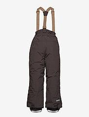 Mini A Ture - Witte Pants, K - vinterbukser - licorise - 1