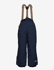 Mini A Ture - Witte Pants, K - vinterbukser - peacoat blue - 1