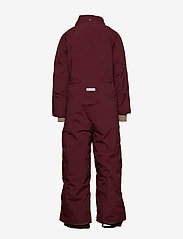 Mini A Ture - Wanni Snowsuit, K - vinterdress - winetasting plum - 4
