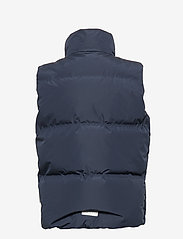 Mini A Ture - Wyatt Vest, K - veste - sky captain blue - 2