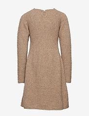 Mini A Ture - Roberta Dress, K - sukienki - apple cinnamon - 1