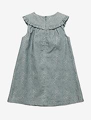 Mini A Ture - Stasia dress, M - kjoler - chinois green - 1