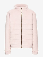 Mini A Ture - Gael Jacket, MK - fleece - cloudy rose - 0