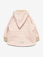Mini A Ture - Wai Jacket, M - parkas - strawberry creme - 1
