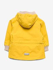 Mini A Ture - Wally Jacket, M - jassen - bamboo yellow - 1