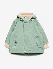 Mini A Ture - Wally Jacket, M - jackets - chinois green - 0