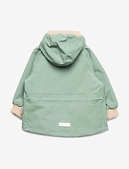 Mini A Ture - Wally Jacket, M - jackets - chinois green - 1