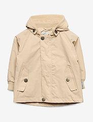Mini A Ture - Wally Jacket, M - jackets - doeskind sand - 0