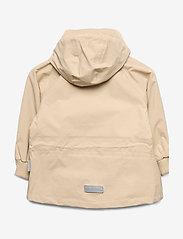 Mini A Ture - Wally Jacket, M - jackets - doeskind sand - 1