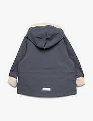 Mini A Ture - Wally Jacket, M - jassen - ombre blue - 1
