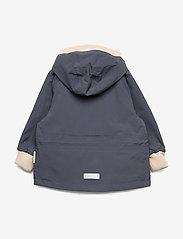 Mini A Ture - Wally Jacket, M - jassen - ombre blue - 1