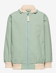 Mini A Ture - Wilder Jacket, K - shell jassen - chinois green - 2