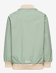 Mini A Ture - Wilder Jacket, K - shell jassen - chinois green - 4