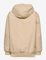 Mini A Ture - Wilder Jacket, K - shell jassen - doeskind sand - 2