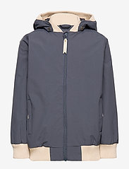 Mini A Ture - Wilder Jacket, K - shell jacket - ombre blue - 1