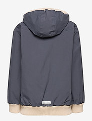 Mini A Ture - Wilder Jacket, K - shell jacket - ombre blue - 3
