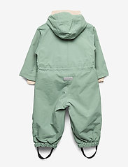 Mini A Ture - Wisto Suit, M - shell clothing - chinois green - 1