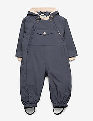 Mini A Ture - Wisto Suit, M - shell clothing - ombre blue - 0