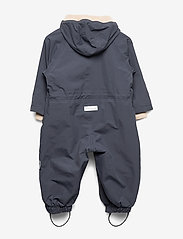 Mini A Ture - Wisto Suit, M - shell clothing - ombre blue - 1