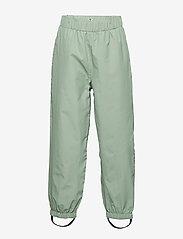 Mini A Ture - Wilans Pants, M - broeken - chinois green - 0